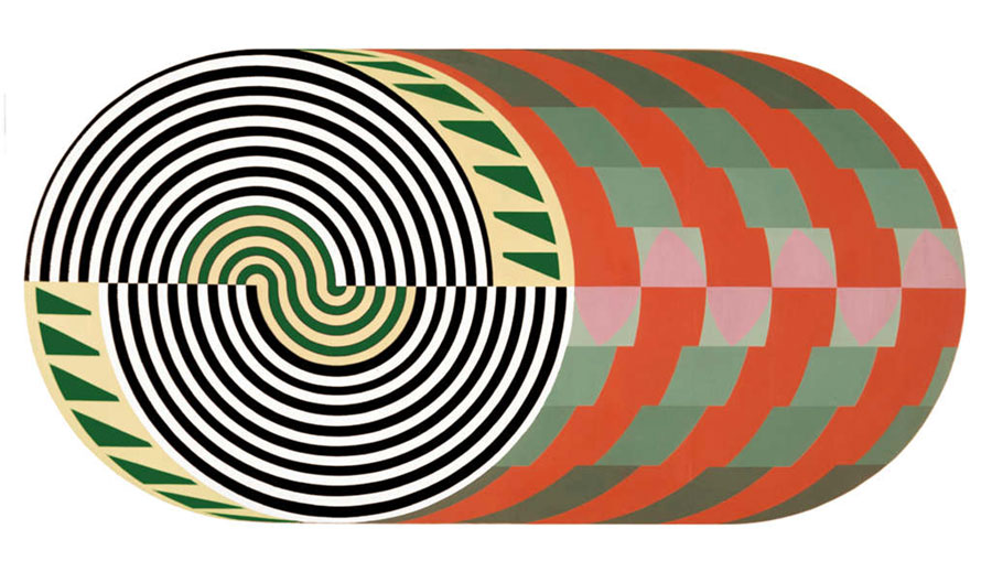 Roll Your Own (Zig-Zag), 1963